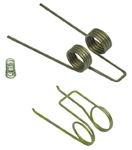 JP Tactical Trigger Spring Kit - Grey 4.0