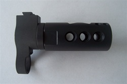 SOCOM-16 Muzzle Brake Kit - SEI