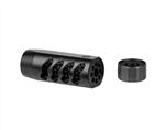 Seekins Precision Compensator - Black - .308/7.62
