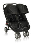 Baby Jogger City MIni Double Stroller 2013 - Black