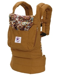 Ergo Baby Carrier - Organic Desert Bloom