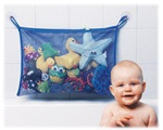 Jolly Jumper Bathtub Toy Bag