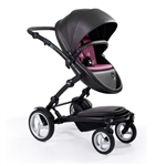Mima Kobi Stroller - Flair Chocolate