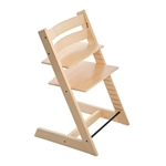 Stokke Tripp Trapp High Chair - Natural