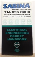 Electrical Engineering Pocket Handbook $7.99