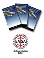 EASA Mechanical Engineering Pocket Handbook $6.99