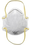 DuraMask Industrial N95 Particulate Respirator 20/Box