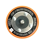 "Dynabrade 56090 3"" Long Nap Hook & Loop Disc Pad"