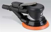 "Dynabrade 56853 5in Supreme Orbital Self-Generated Vacuum Air Sander 3/32"" Orbit"