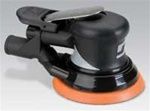 "Dynabrade 56819 5in Supreme Orbital Central Vacuum Air Sander 3/16"" Orbit"