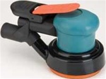 "Dynabrade 59004 3 1/2in Spirit Orbital Central Vacuum Air Sander 3/8"" Orbit"
