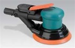 "Dynabrade 59008 5in Spirit Orbital Self-Generated Vacuum Air Sander 3/8"" Orbit"