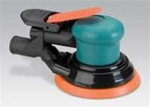 "Dynabrade 59009 5in Spirit Orbital Central Vacuum Air Sander 3/8"" Orbit"