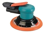 "Dynabrade 59010 6in Spirit Orbital Air Sander 3/8"" Orbit"