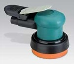 "Dynabrade 59015 3 1/2in Spirit Orbital Air Sander 3/16"" Orbit"