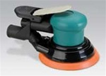 "Dynabrade 59024 5in Spirit Orbital Central Vacuum Air Sander 3/16"" Orbit"