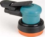 "Dynabrade 59030 3 1/2in Spirit Orbital Air Sander 3/32"" Orbit"