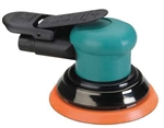 "Dynabrade 59035 5in Spirit Orbital Air Sander 3/32"" Orbit"