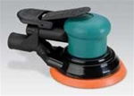 "Dynabrade 59039 5in Spirit Orbital Central Vacuum Air Sander 3/32"" Orbit"