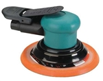 "Dynabrade 59040 6in Spirit Orbital Air Sander 3/32"" Orbit"