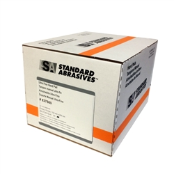 Standard Abrasives 6 in x 9 in Ultra Fine Hand Pad