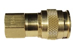 "Coilhose 150U Automatic Universal Coupler 1/4"" (Female)"