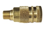 "Coilhose 152 Industrial Interchange Coupler 1/4"" (Male)"