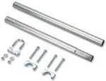7717 Davis Mounting Pole Kit