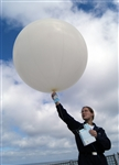8235 Weather Balloon, 100 Grams Natural