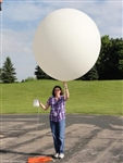8238 Weather Balloon, 350 Grams Natural