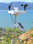 WeatherHawk 916 Wireless Weather Station