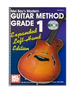 Mel Bay's Modern Guitar Method Grade 1