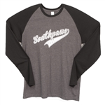 Southpaw Baseball Shirt