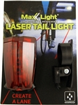 Maxx Light ML-107 Laser Tail Light
