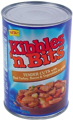 Can Safe (Kibbles 'n Bits)