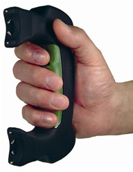 ZAP STUN GUN (Double Trouble)