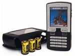 Million Volt Cell Phone Stun Gun