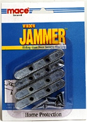 MACE Window Jammer Sliding Door Brackets