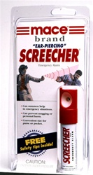 MACE Screecher Alarm