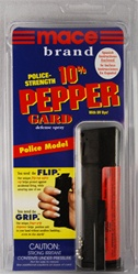 MACE 10% Pepper Guard (Police Model)