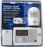 Mace Wireless Security System