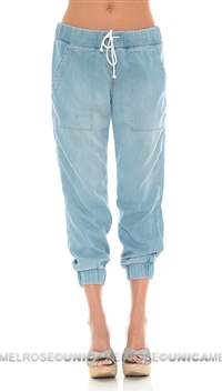 Bella Dahl Pocket Jogger Pants