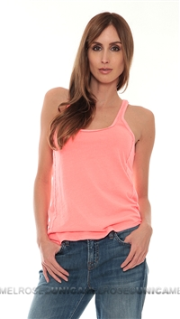 Chaser Hot Pink Top