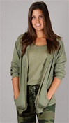 Riley Olive Eagel Army Jacket