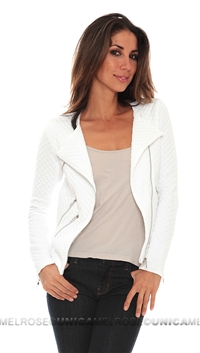 Generation Love White Jacket