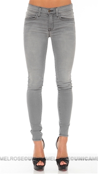 Wildfox Pebble Wash Marianne Skinny Jeans