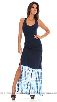 Sky Multi Kahiana Dress