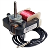 216-041-666 115 Volt Fan Motor Open Frame Design