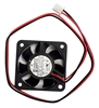 4999000078 Schumacher Cooling Fan 12 VDC