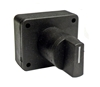 0499000089 Schumacher Selector Switch On/Off Black Knob